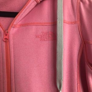 The North Face Tops - North Face zip up